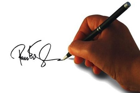 Ordine del giorno sull istituzione del registro dei for Ordine del giorno camera dei deputati