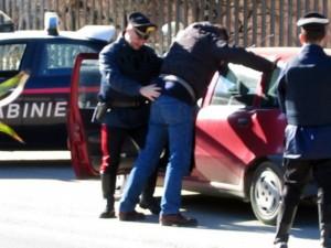 arresto-spacciatore-perugia