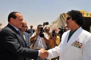 LIBYA ITALY