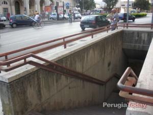 scalette-sottopassi-perugia