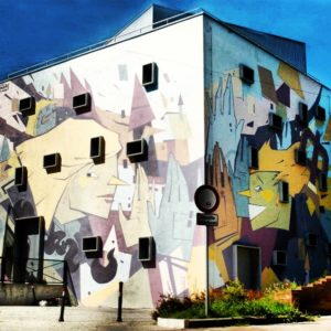 graffiti perugia 3