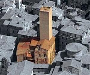 Torre degli Sciri