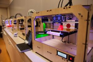 fablab stampanti 3d