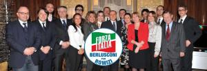 romizi forza italia