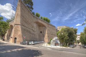 mura perugia 3