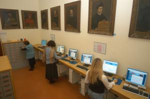 biblioteca augusta comune perugia
