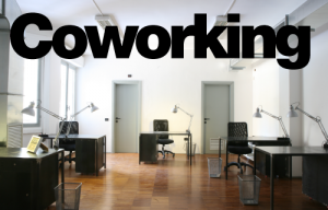 coworking startup
