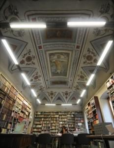 sala conestabile biblioteca augusta