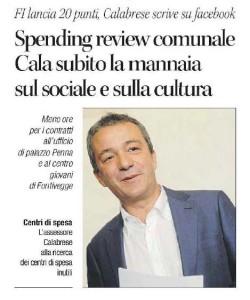 Perugia tagli cultura sociale