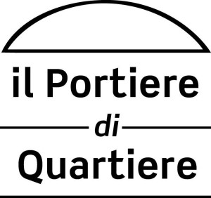 portiere di quartiere logo