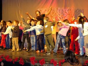 scuola teatro bambini