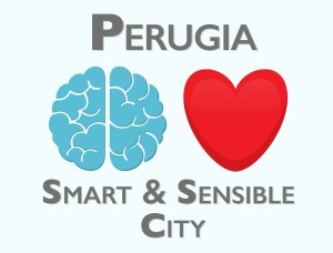 perugia smart sensible city