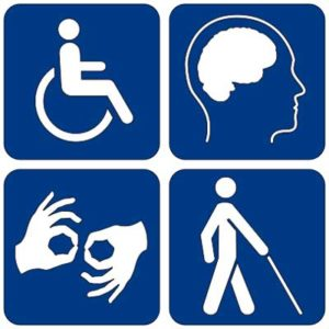disabiltà integrazione inclusione
