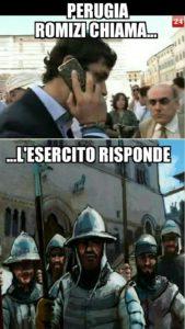 esercito-perugia-romizi