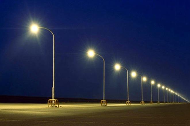 Illuminazione notturna e videosorveglianza per il contrasto allo